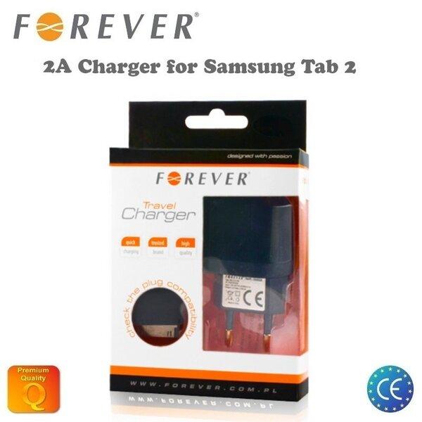 Kroviklis Forever 2A 30pin (Galaxy Tab 2A) kaina ir informacija | Planšečių, el. skaitytuvų priedai | pigu.lt