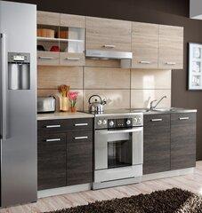 Virtuvinių spintelių komplektas Lara