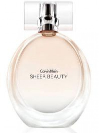 Tualetinis vanduo Calvin Klein Sheer Beauty EDT moterims 30 ml kaina ir informacija | Kvepalai moterims | pigu.lt