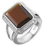 Žiedas moterims Esprit Collection Sway Autumn kaina ir informacija | Žiedai | pigu.lt