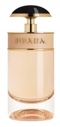 Tualetinis vanduo Prada Candy l'Eau EDT moterims 50 ml kaina ir informacija | Kvepalai moterims | pigu.lt