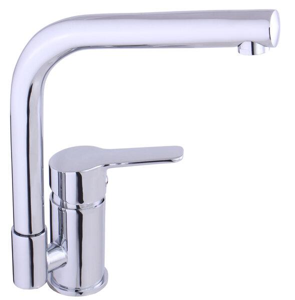 Maišytuvas Rubineta Uno-33 kaina ir informacija | Virtuviniai vandens maišytuvai | pigu.lt