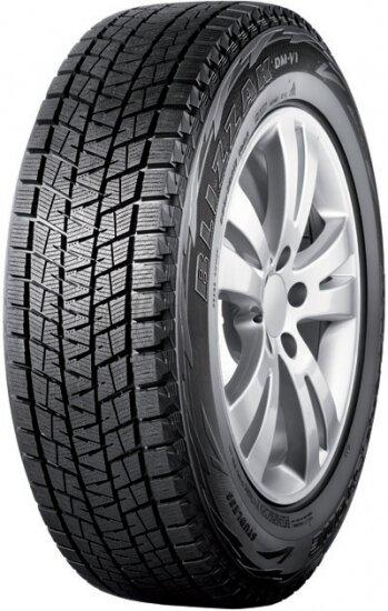 Bridgestone BLIZZAK DM-V1 265/70R16 112 R kaina ir informacija | Žieminės padangos | pigu.lt