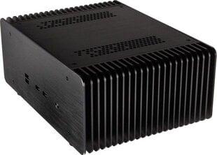 Akasa A-ITX48-M1B цена и информация | Akasa A-ITX48-M1B | pigu.lt