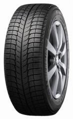 Michelin X-ICE XI3 225/60R18 100 H