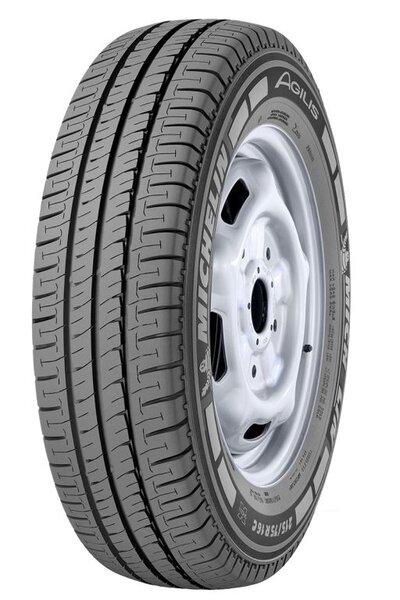 Michelin AGILIS+ 195/70R15C 104 R kaina ir informacija | Padangos | pigu.lt