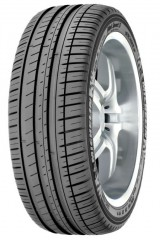 Michelin PILOT SPORT 3 225/40R18 92 Y XL