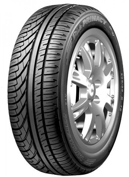 Michelin PILOT PRIMACY 245/55R17 102 W
