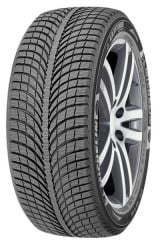 Michelin LATITUDE ALPIN LA2 225/60R18 104 H XL