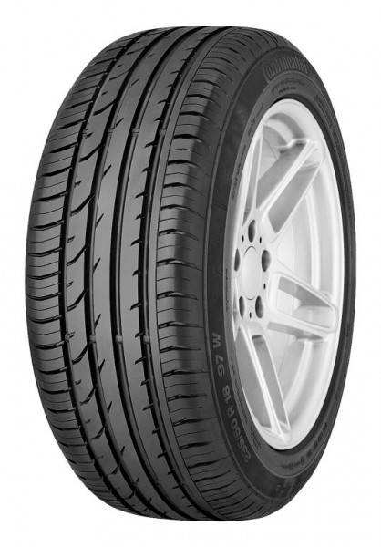 Continental ContiPremiumContact 2 195/65R15 91 H