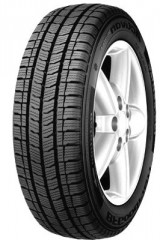 BF Goodrich Activan Winter 205/75R16C 110 R