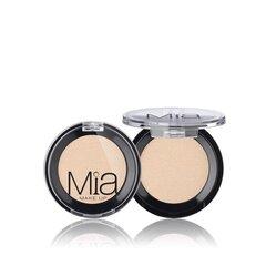 Akių šešėliai Mia Eyeshadow Shimmer, 2 g kaina ir informacija | Akių šešėliai, pieštukai, blakstienų tušai, serumai | pigu.lt