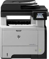 HP LaserJet Pro M521dn / nespalvotas kaina ir informacija | Spausdintuvai | pigu.lt
