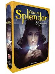 Žaidimo Cities of Splendor papildymas kaina ir informacija | Žaidimo Cities of Splendor papildymas | pigu.lt