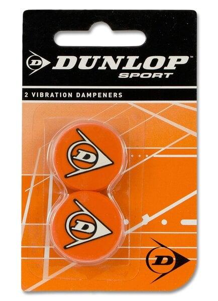 Lauko teniso raketės antivibratorius Dunlop Flying kaina ir informacija | Lauko tenisas | pigu.lt