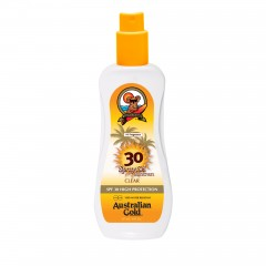 Защитное молочко-спрей SPF 30 Australian Gold 237 ml