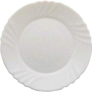 Bormioli Rocco lėkštė EBRO, 20 cm kaina ir informacija | Indai, lėkštės, pietų servizai | pigu.lt