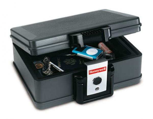 Priešgaisrinė dėžutė Technomax Technofire 2011 kaina ir informacija | Seifai | pigu.lt