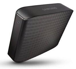 Samsung D3 Station 3.5'' 2TB USB3.0