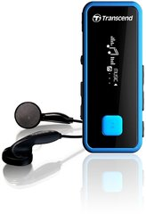 Transcend MP350, 8GB