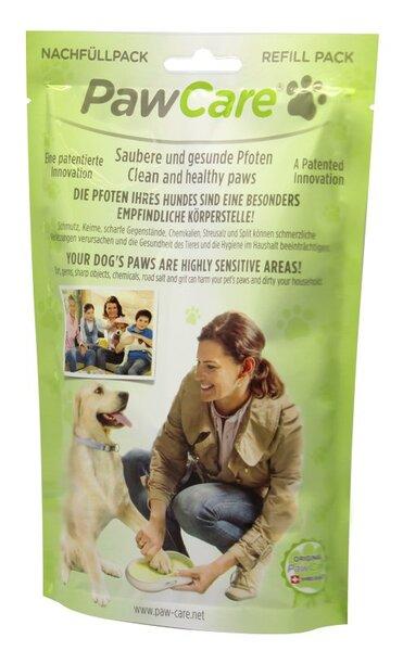 Letenėlių švariklio PawCare® papildymo pakuotė, 380 gr. kaina ir informacija | Švaros reikmenys šunims | pigu.lt