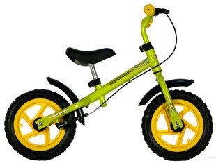 Balansinis dviratukas Worker Pelican kaina ir informacija | Balansiniai dviratukai | pigu.lt