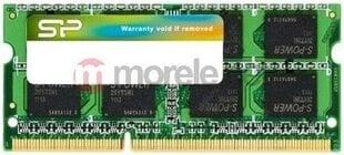 Silicon Power DDR3 SODIMM 8GB 1600MHz CL11 (SP008GBSTU160N02)