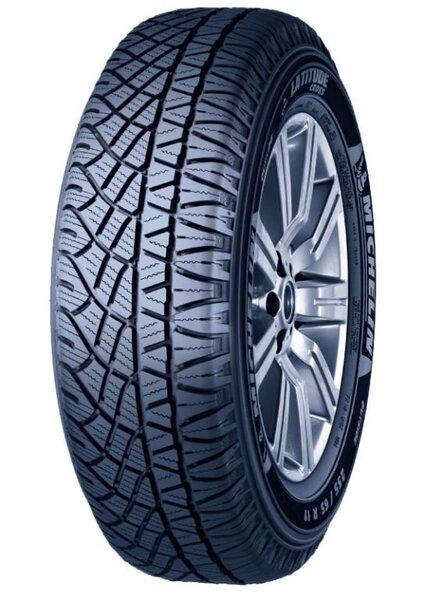Michelin LATITUDE CROSS 235/60R16 104 H XL kaina ir informacija | Vasarinės padangos | pigu.lt