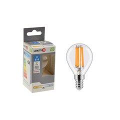 Светодиодная лампа Lexman E14 6 W 806 lm цена и информация | Светодиодная лампа Lexman E14 6 W 806 lm | pigu.lt