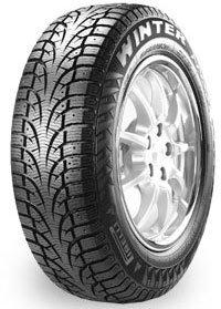 Pirelli W CARVING EDGE 255/40R19 100 T kaina ir informacija | Žieminės padangos | pigu.lt