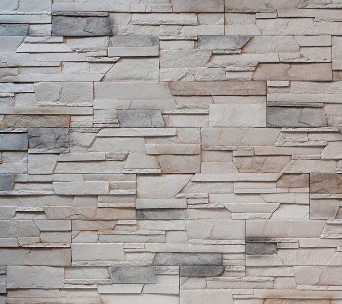 Dekoratyvinis akmuo Sakura kaina ir informacija | Dekoratyvinis akmuo | pigu.lt