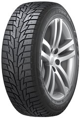 Hankook WINTER I*PIKE RS (W419) 225/45R17 94 T XL kaina ir informacija | Hankook WINTER I*PIKE RS (W419) 225/45R17 94 T XL | pigu.lt