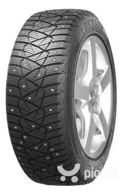 Dunlop ICE TOUCH 225/55R17 101 T XL (dygl.)