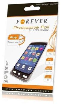 Apsauginė ekranoplėvelė Mega Forever, skirta Nokia 510 telefonui, skaidri