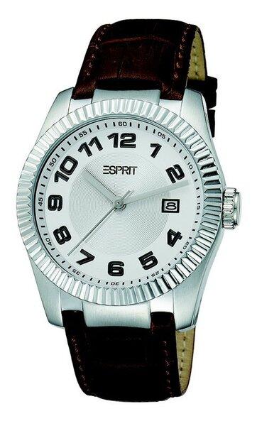 Vyriškas laikrodis ESPRIT Vestigo White kaina ir informacija | Vyriški laikrodžiai | pigu.lt
