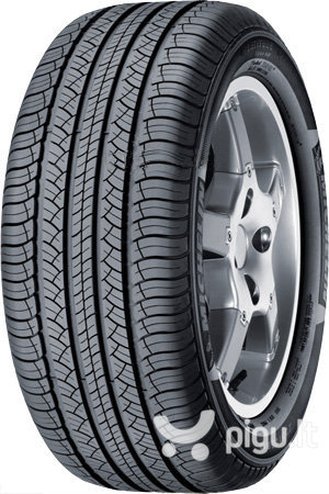 Michelin LATITUDE TOUR HP 215/65R16 102 H