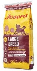 Josera vidutinių ir didelių veislių šunims Large Breed, 15 kg