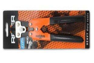 Žirklės vielai REXXER RC-01-005:R kaina ir informacija | Mechaniniai įrankiai | pigu.lt