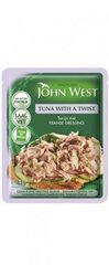 Tuno konservų pakuotė John West Tuna J Toppers French, 85g x 10 vnt kaina ir informacija | Tuno konservų pakuotė John West Tuna J Toppers French, 85g x 10 vnt | pigu.lt