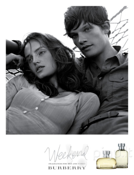 Tualetinis vanduo Burberry Weekend EDT vyrams 50 ml internetu