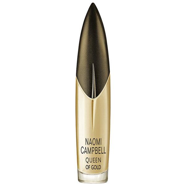 Kvapusis vanduo Naomi Campbell Queen of Gold EDP moterims 30 ml kaina ir informacija | Kvepalai moterims | pigu.lt
