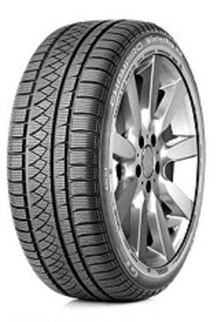 GT Radial Champiro Winter Pro HP 245/45R17 99 V XL kaina ir informacija | Žieminės padangos | pigu.lt