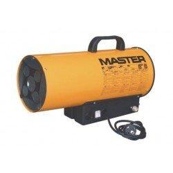 Šildytuvas dujinis Master BLP 26 M DIY 30kW kaina ir informacija | Šildytuvai | pigu.lt