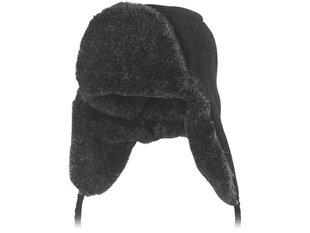 Šilta ausinė kepurė L.Brador 562A