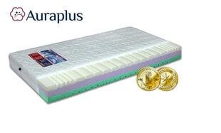 Viskoelastinis čiužinys Olimpus, 160x190 cm kaina ir informacija | Viskoelastinis čiužinys Olimpus, 160x190 cm | pigu.lt