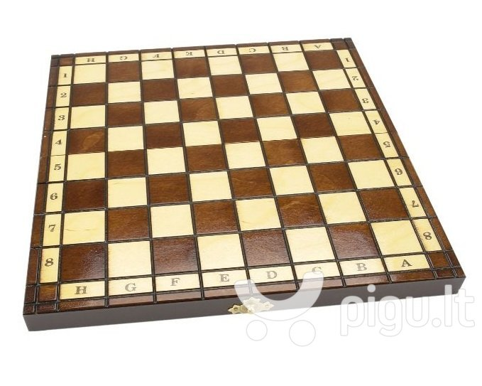 Stalo žaidimas Magiera Šachmatai kaina ir informacija | Stalo žaidimai, galvosūkiai | pigu.lt