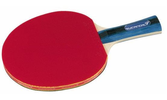 Stalo teniso raketė Rucanor Shinto super II kaina ir informacija | Stalo teniso stalai,  raketės, kamuoliukai | pigu.lt