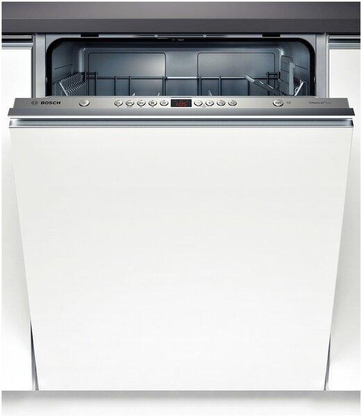 Bosch SMV53L30EU kaina ir informacija | Indaplovės | pigu.lt