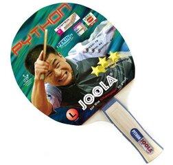 Stalo teniso raketė JOOLA PYTHON kaina ir informacija | Stalo teniso stalai,  raketės, kamuoliukai | pigu.lt