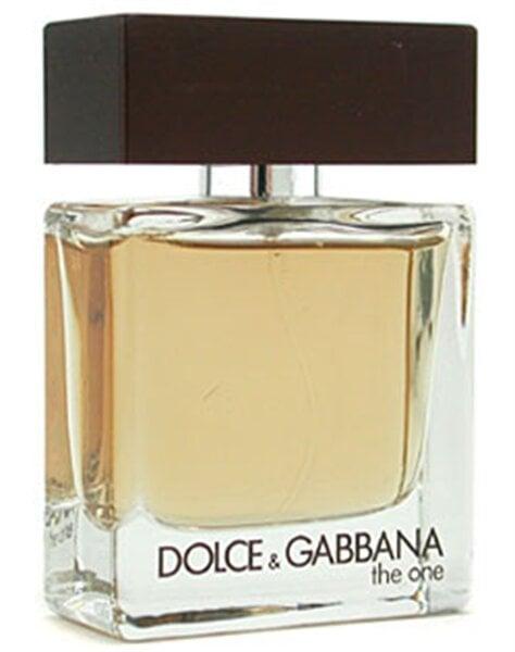Tualetinis vanduo Dolce & Gabbana The One EDT vyrams 30 ml kaina ir informacija | Kvepalai vyrams | pigu.lt